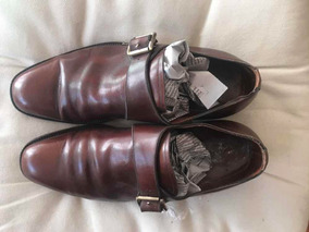 Zapatos 41 De Talle James Cuero Smart 3JFKuTc5l1