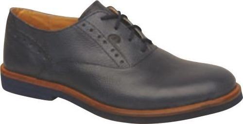 zapatos de cuero liso para niños y adultos del 34 al 38