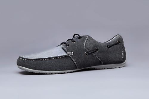 zapatos de cuero semi formales importados