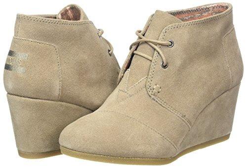 Para Mujer Zapatos Toms Cuna Desert De qpSzVUM