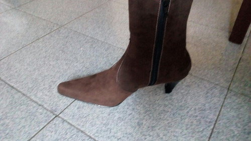zapatos de  dama bardo