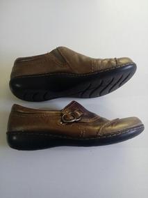MujerUsado Para En Trabajar Zapatos Clarks Dama 9HWDIb2YeE