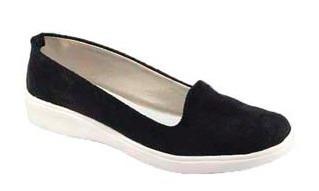 zapatos de dama casuales suela blanca calzados mayor y detal