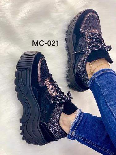 zapatos de dama colombianos botas suela alta