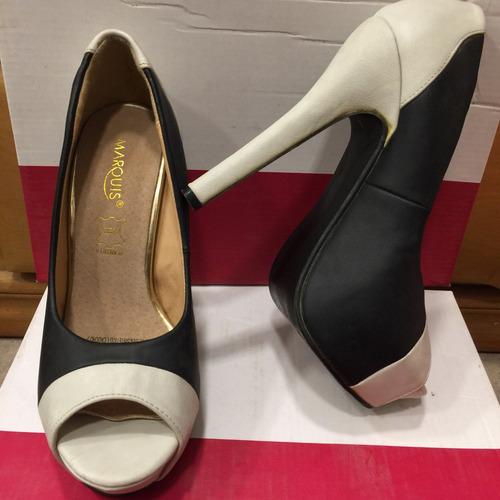zapatos de dama fiesta