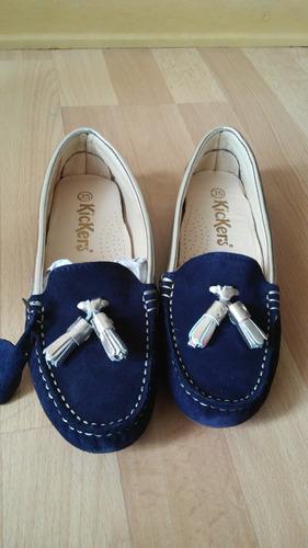 zapatos de dama kickers casual talla 37