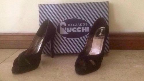 zapatos de dama marca lucchi
