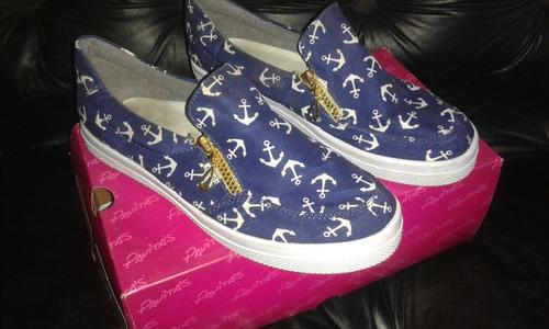zapatos de dama marca pavitas