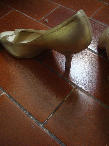 zapatos de dama marquis nuevos
