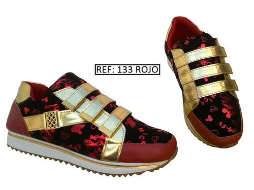 zapatos de dama moda colombiana