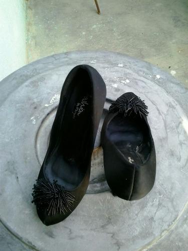 zapatos de dama n. 40
