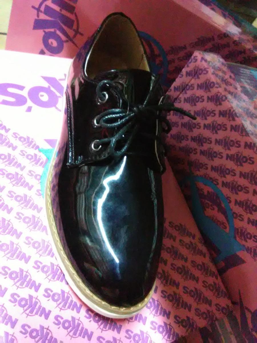 Nikos Mercado De Libre Zapatos Dama 00 Tv8qxx En Bs 18 600 xEqAw8A