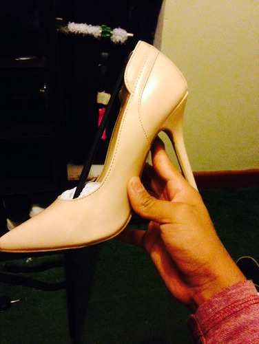 zapatos de dama ( platanitos )