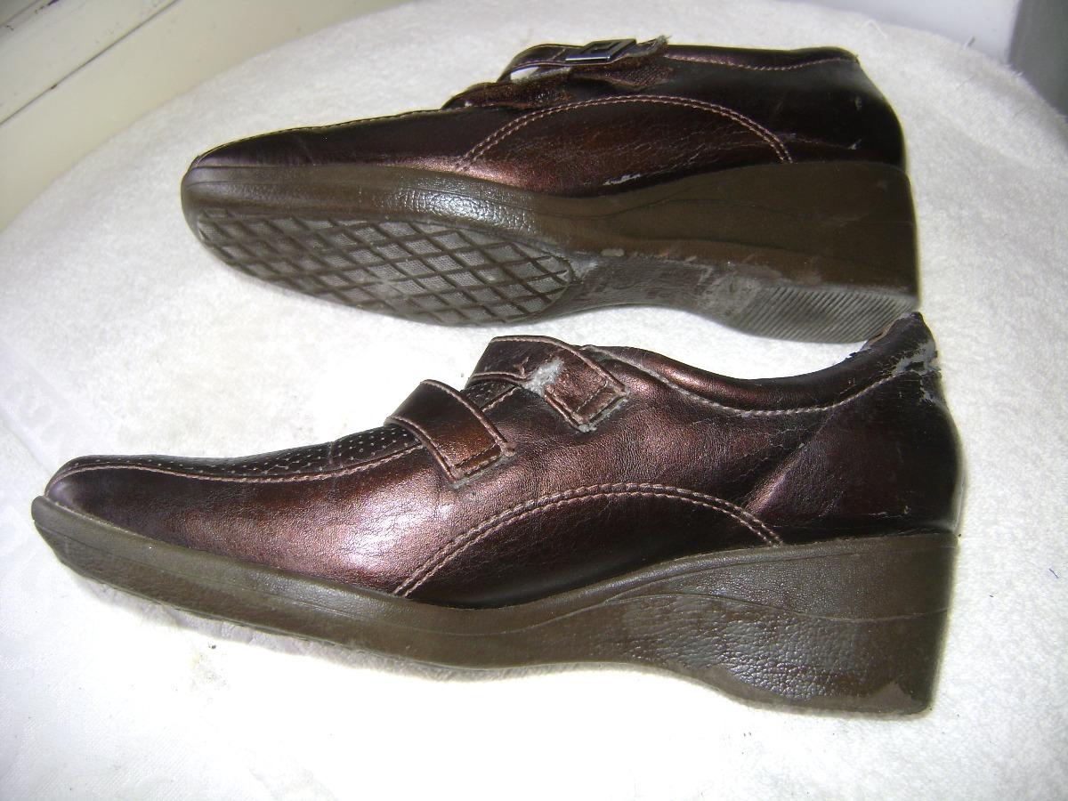 Zapatos De Dama Talla 36 - 39 Para Salir De Apuro Ver Foto - Bs. 500 ... 226da0ca1e85