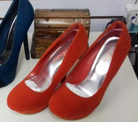 8473bb85a00 Zapato Dama 2016 Casuales - Ropa, Zapatos y Accesorios Naranja en ...