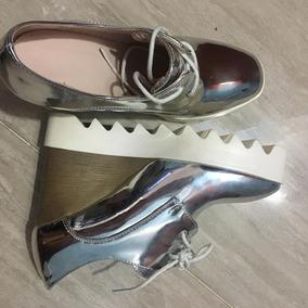 7ecac5d4 Zapato Oxford Original - Zapatos Mujer en Mercado Libre Venezuela