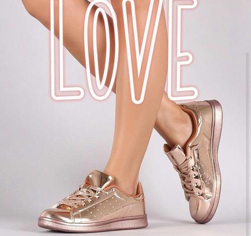 zapatos de damas