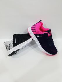 Zapatos Zapatos Deportivos De Baratos Damas YgvI7b6yf