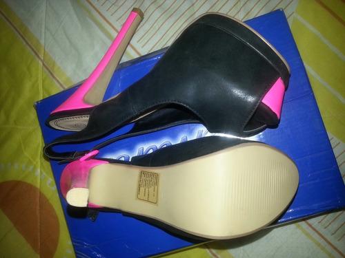 zapatos de damas feminis