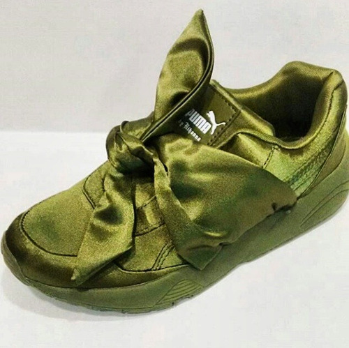 zapatos de damas fenty