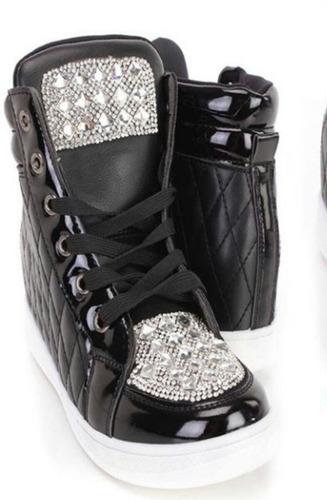 zapatos de damas talla 36