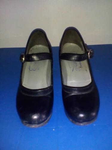 zapatos de danzas