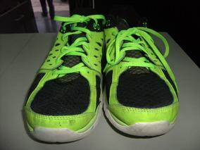 meilleure sélection 787d7 f9c51 Zapatos Nike Rush Rune - Zapatos Nike Verde en Mercado Libre ...