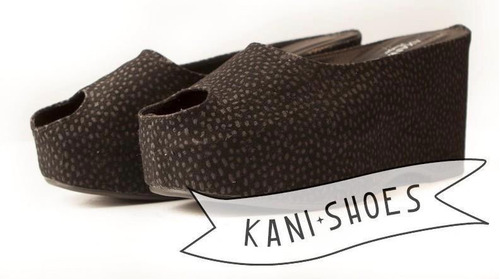 zapatos de diseño exclusivos marca kani shoes 37