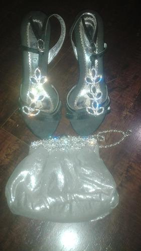 zapatos de fiesta de dama