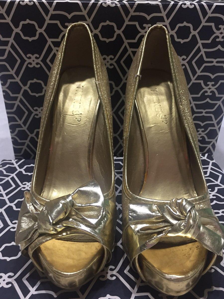 200 Fiesta Dorados Zapatos Glitter En De Mercado Libre 00 1 qXtxZ5vwx