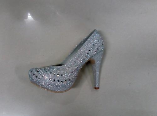 zapatos de fiesta mujer 2018