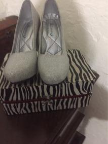 ea071c1c Zapatos De Fiesta De Mujer - Ropa y Accesorios - Mercado Libre Ecuador