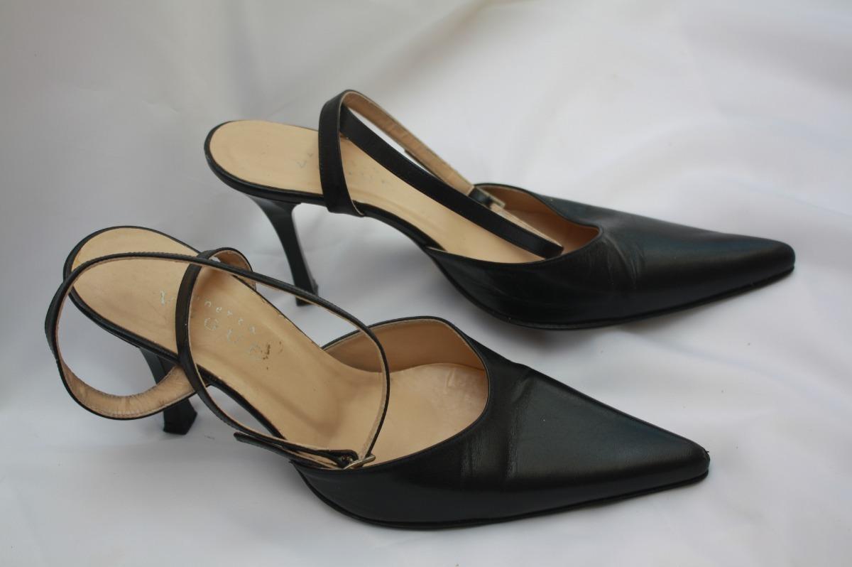 2dd1d8503dd Zapatos Fiesta De Zoom Cargando Marca Tacon Vogue wr70qH4Arx