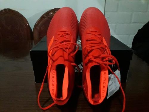 zapatos de fútbol adidas 19.1