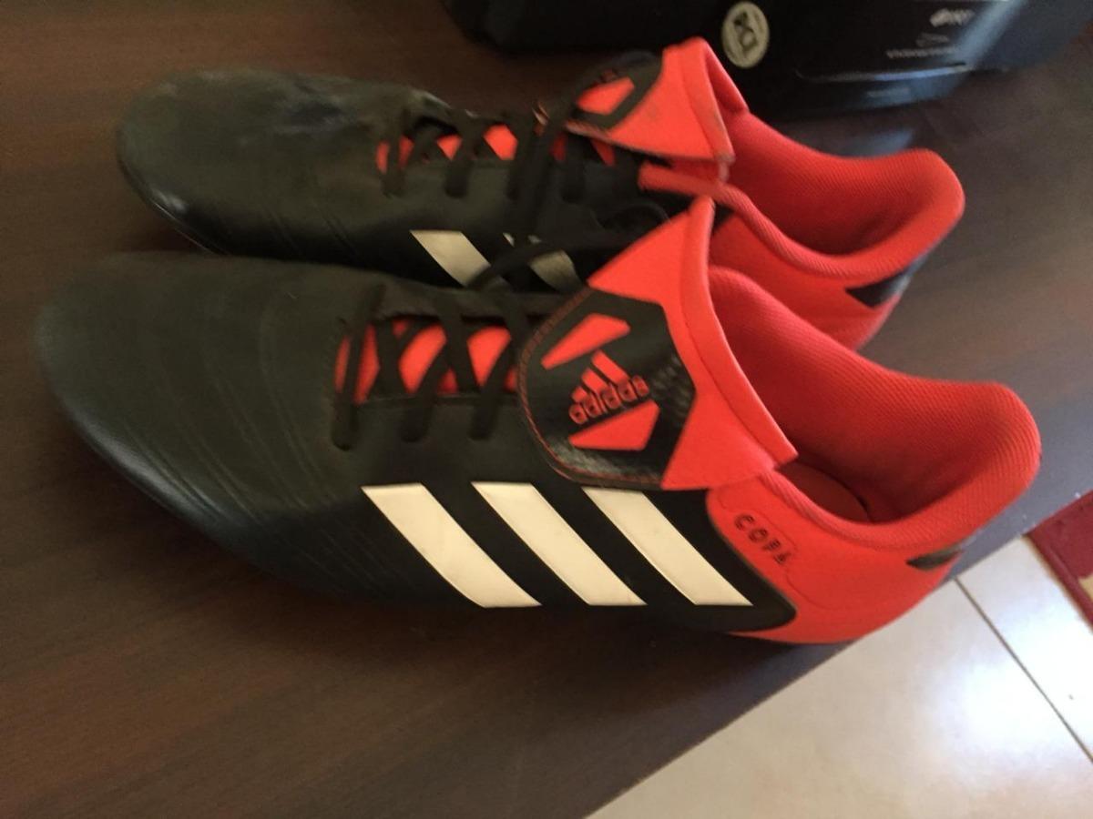 65ee347be2613 Zapatos De Futbol adidas 42 2 3 -   15.000 en Mercado Libre