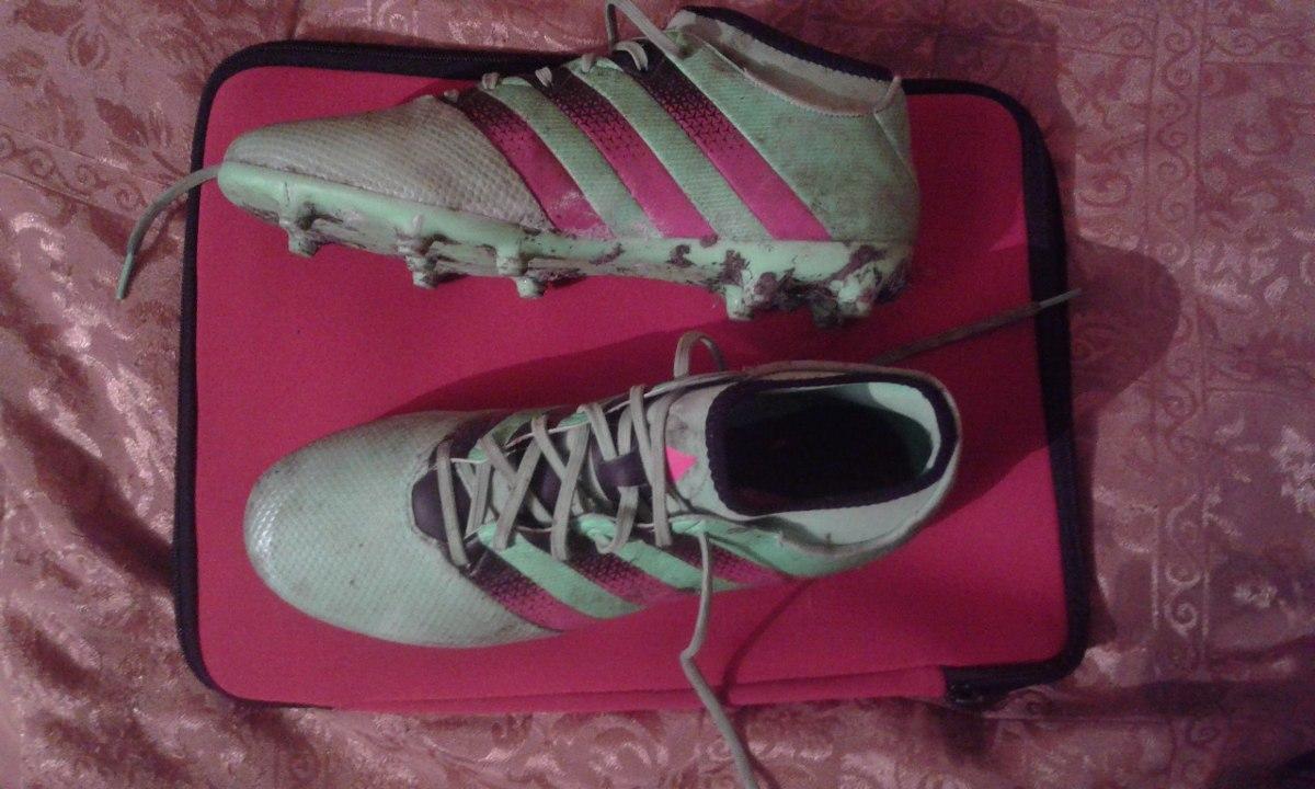 Zapatos De Futbol adidas -   35 en Mercado Libre c9692edb8b1e9