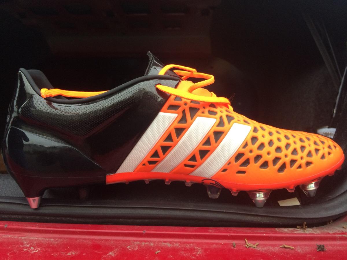 6be04311e3f03 zapatos de futbol adidas ace 15.1 nuevos. Cargando zoom.
