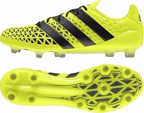 fbe2d55d04ed9 Zapatos De Futbol adidas Ace 16.1 Profesional S79663 -   1