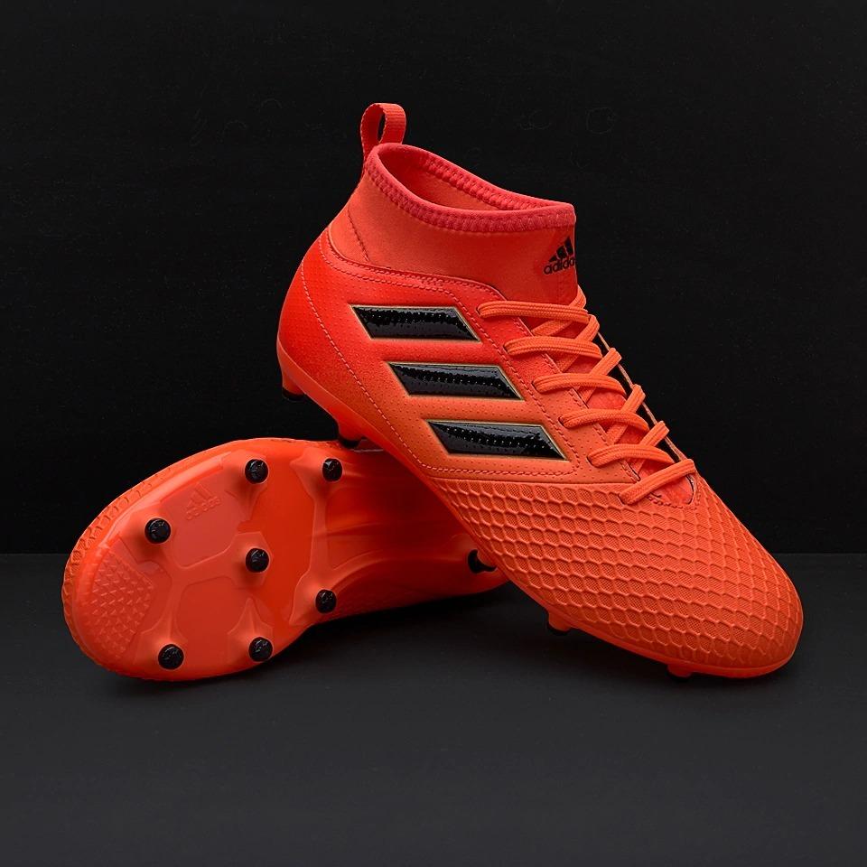 new concept 2ec64 bf070 zapatos de fútbol adidas ace 17.3 fg j by2193 juvenil. Cargando zoom.