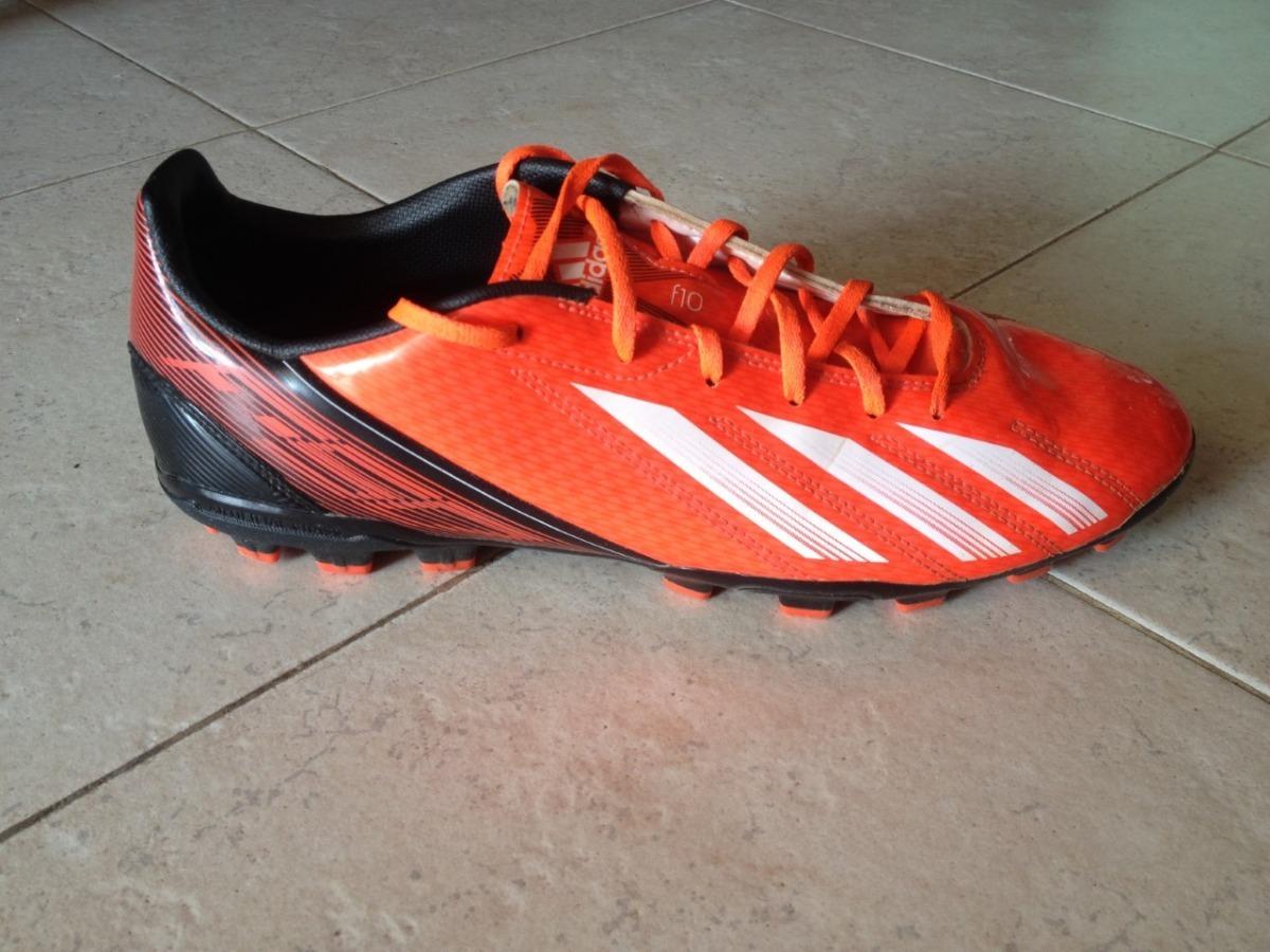 05fe2ea977cfa Zapatos De Fútbol adidas Como Nuevos Y Originales!! - Bs. 15.000