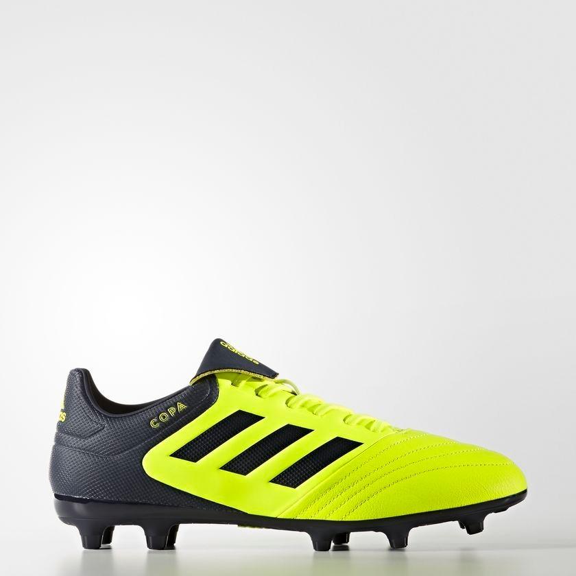 Zapatos De Futbol adidas Copa 17.3 Fg Piel -   1 af54c4de6507f