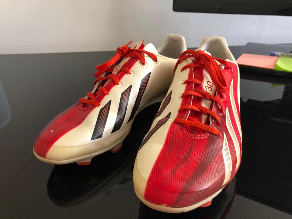 baea14185b938 Zapatos De Fútbol adidas F30 Messi -   15.000 en Mercado Libre