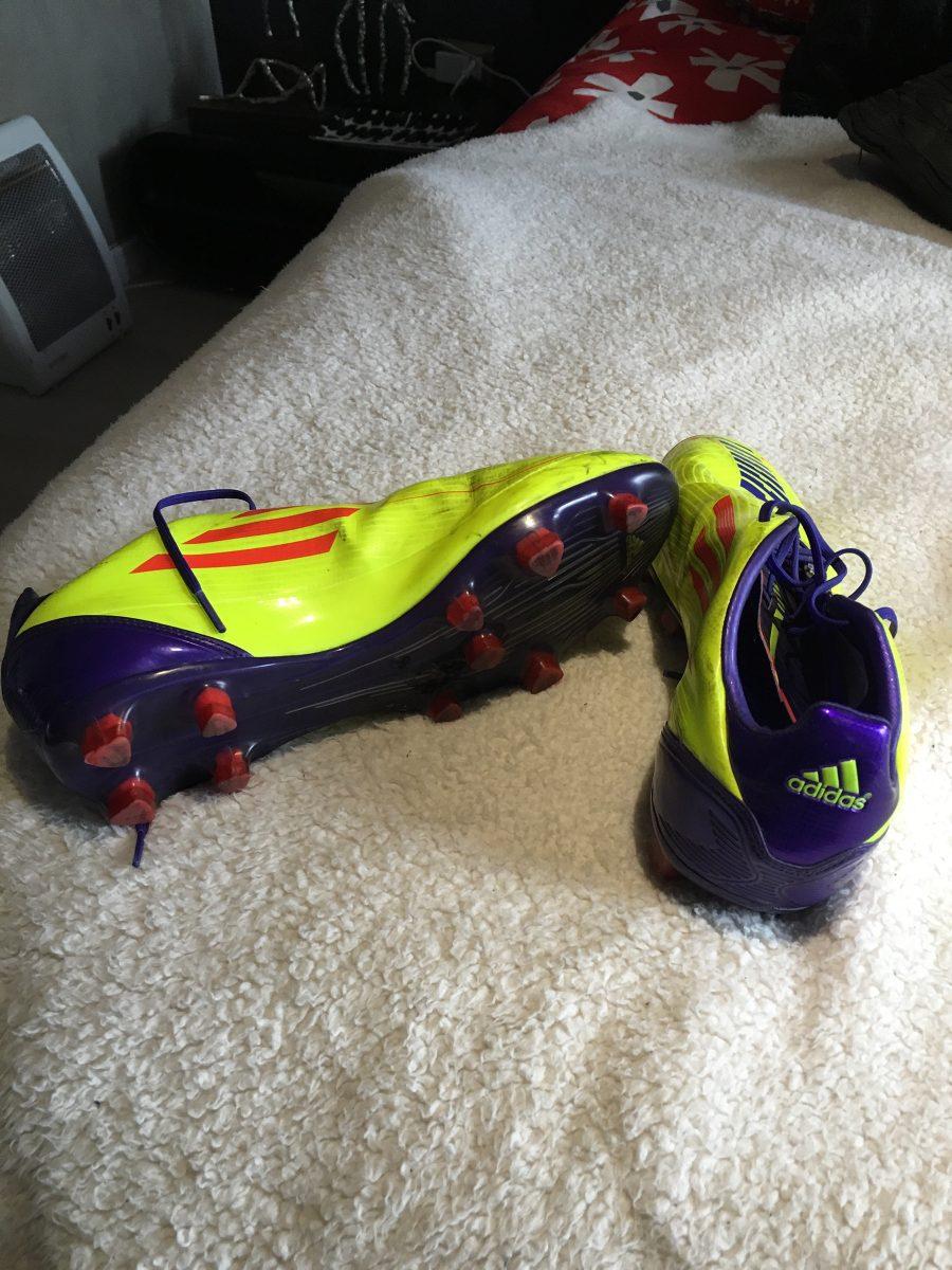 En Futbol De Zapatos Adidas Mercado 000 20 Libre F50 OYqq5dw