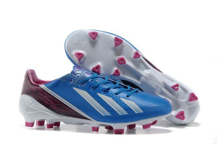 Zapatos De Futbol adidas F50 Adizero -   29.990 en Mercado Libre ca33c6d18dd6e