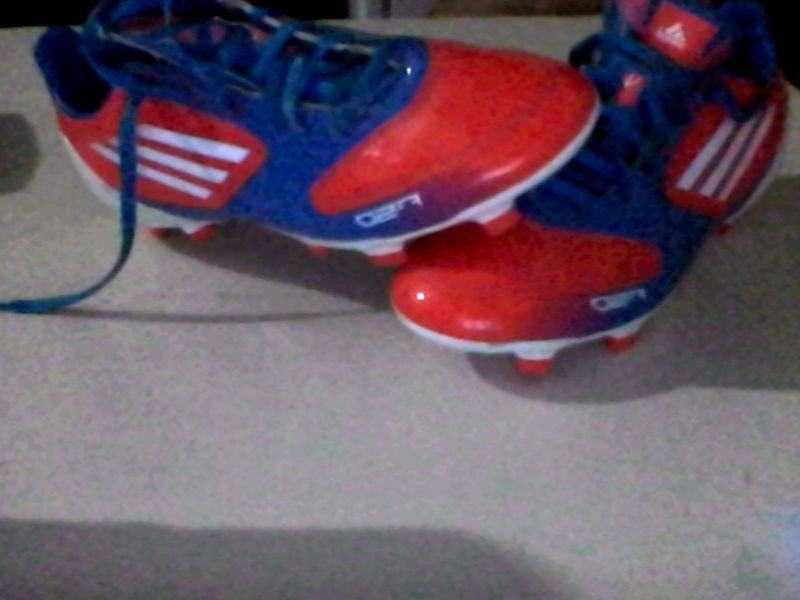 De Originales F50 En Bs Adidas Zapatos Mercado 3 Libre 50 Futbol TwqdAaxF a7b9baa75f3d8