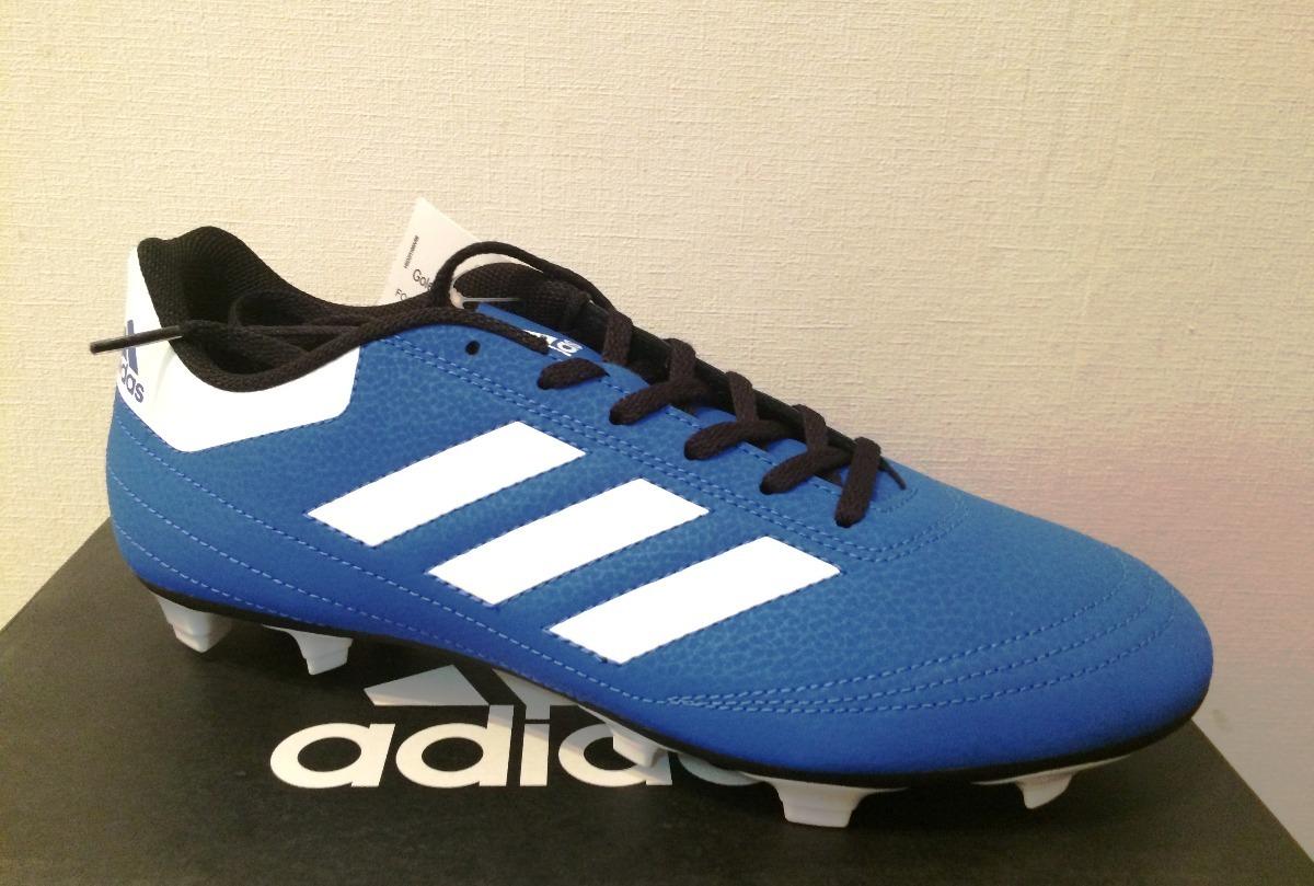 10d7730e2c5b2 Zapatos De Futbol adidas Goletto Nuevos! Envío Gratis! -   25.900 en ...