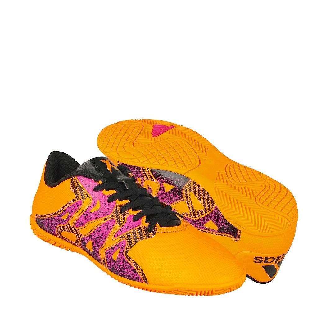 zapatos de fútbol adidas hombre simipiel naranja s74605. Cargando zoom. 10b71abdd26f8
