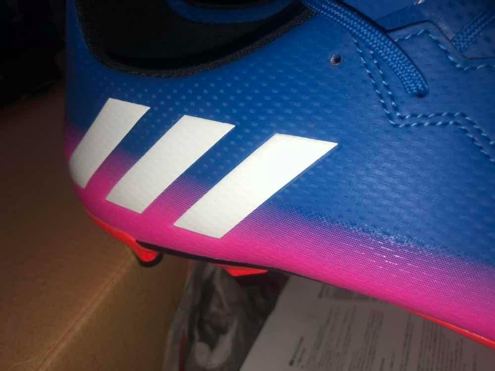 c62bb1c6bf27e zapatos de fútbol adidas messi 16.3 fg originales ba9021. Cargando zoom.