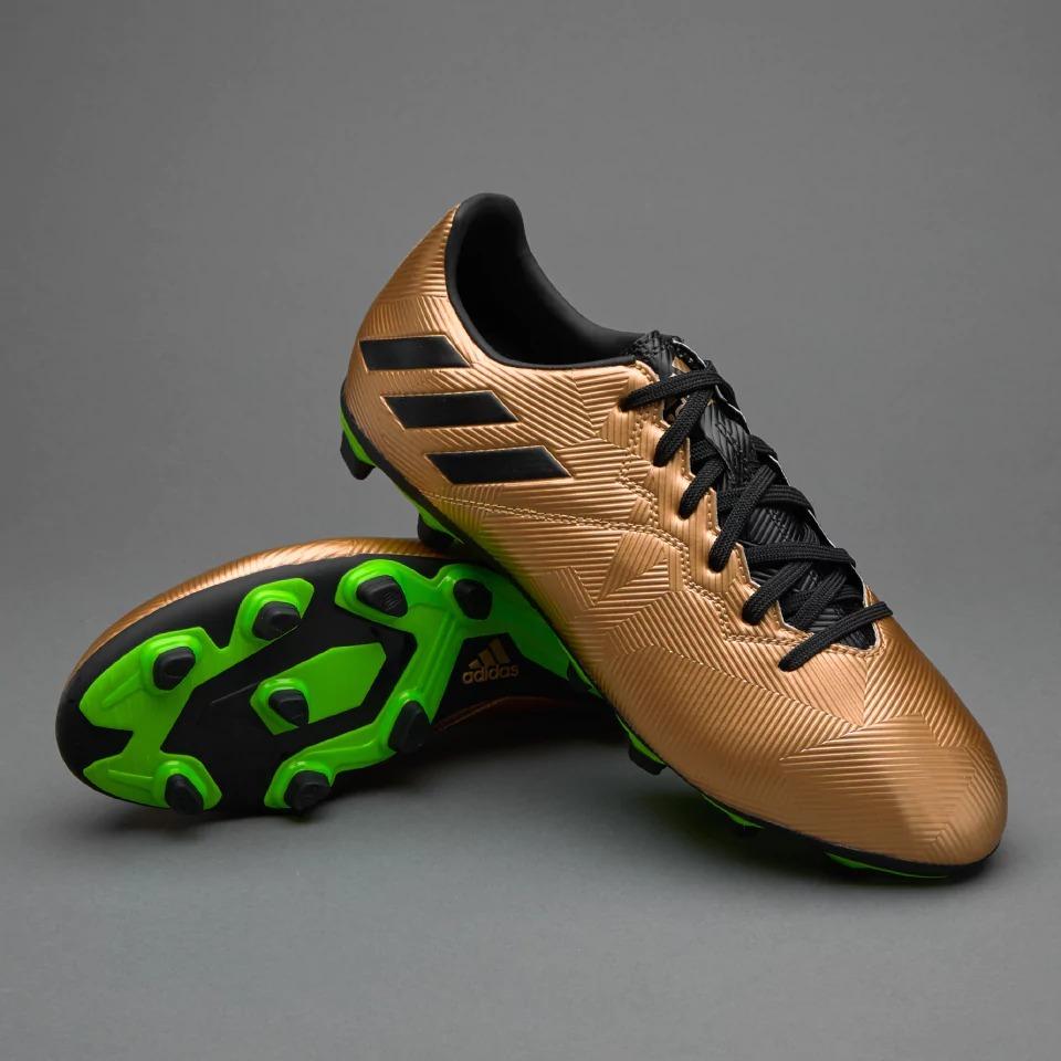 finest selection 6873c 606ae ... firm ground cleats hombre zapatos de soccer oro pc387470 ef4b5 d9c95  amazon zapatos de futbol adidas messi 16.4 fg dorado. cargando zoom. 706e6  62399