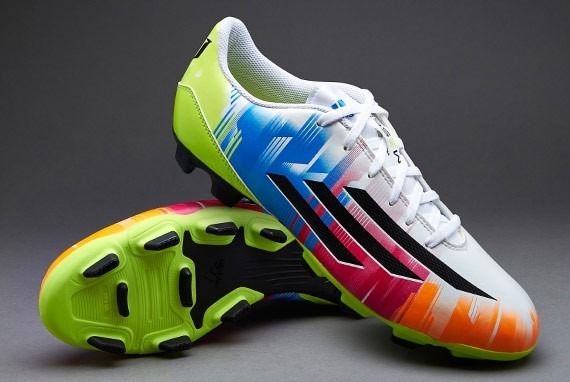Zapatos De Futbol adidas Messi F5 Tacos - Bs. 190.000 69fce5059d1bf
